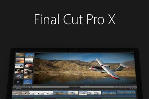 final cut pro editing software 60 best images about directing editing screenplay