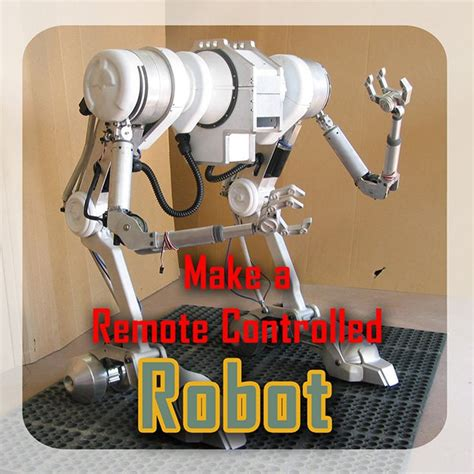 home robotics maker inspired projects for building your own robots books how to make a robot diy projects craft ideas how to s