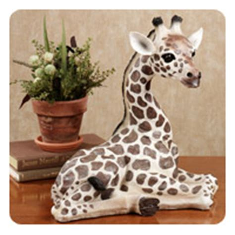 giraffe decorations for the home safari style home decorating and safari decorating tips