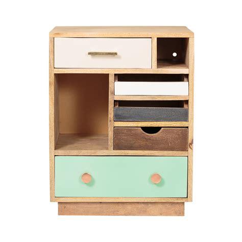 bedside cabinet halle wooden bedside cabinet right oliver bonas