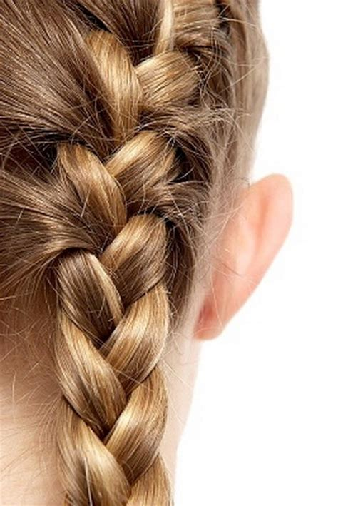 types of braids types of french braids short hairstyle 2013
