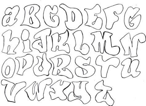 abcdefghijklmnopqrstuvwxyz coloring pages assignment 12 graffiti alphabet due oct 22