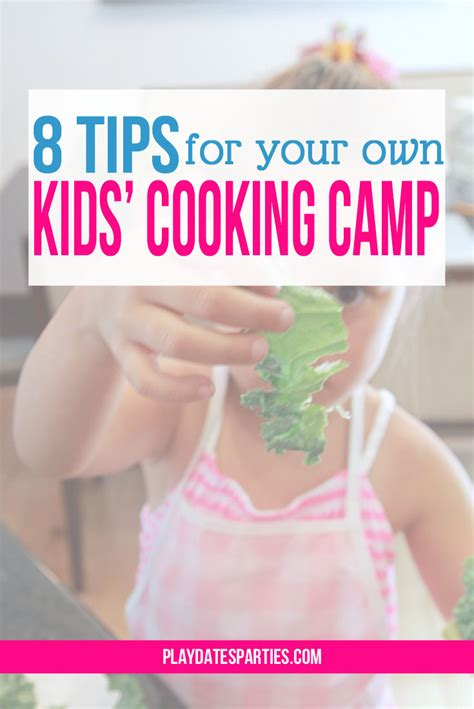 8 Tips To That Are by 8 Tips For Your Own Cooking C