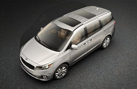 Leith Kia Wendell Nc by New 2016 Kia Sedona Raleigh Knightdale Price Technology