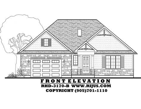 rijus home design ltd ontario house plans custom home rijus home design ltd ontario house plans custom home