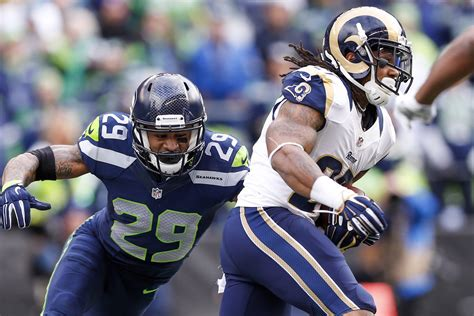 rams at seahawks 2014 nfl st louis rams at seattle seahawks for the win