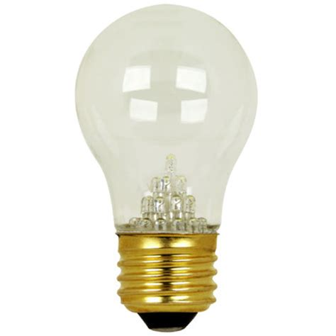 Type A Light Bulb Led 2w 120 Volt Led Light Bulb Wayfair