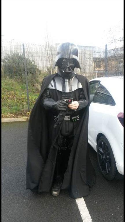 darth vader supreme costume darth vader fancy dress costume supreme edition