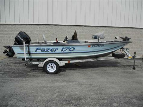 sylvan vs lund boats used freshwater fishing boats for sale in wisconsin page