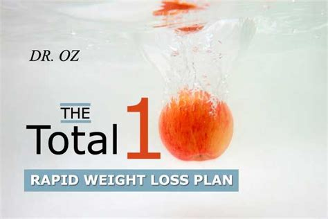 Total 10 Rapid Weight Loss Plan Detox Bath by The 25 Best Dr Oz Weight Loss Ideas On 2 Day