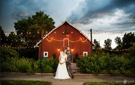 Chatfield Farms Weddings & Receptions   Denver Botanic Gardens