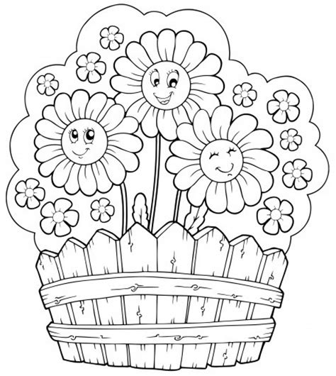 free summer coloring pages summer themed coloring pages cartoon coloring style free