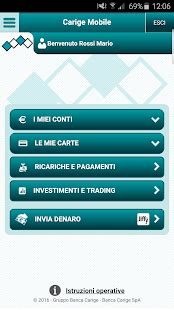 carige on line business app carige mobile apk for windows phone android