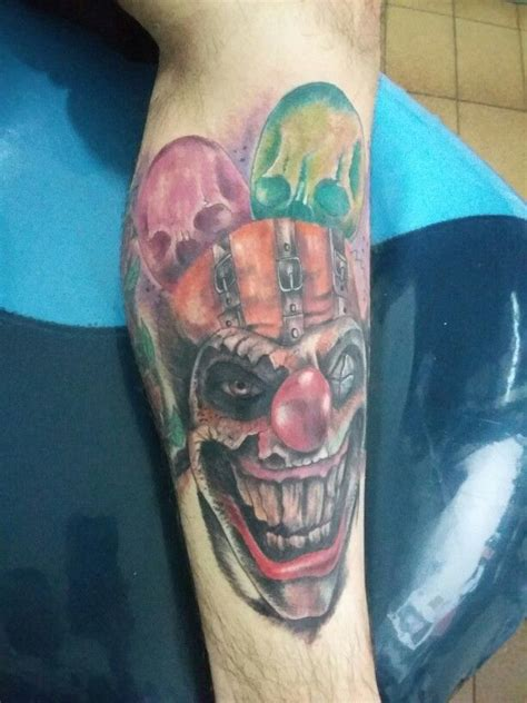 payaso tattoo designs 67 best payaso images on ideas