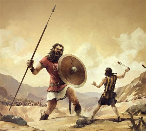images of david and goliath david vs goliath how can small companies win in the