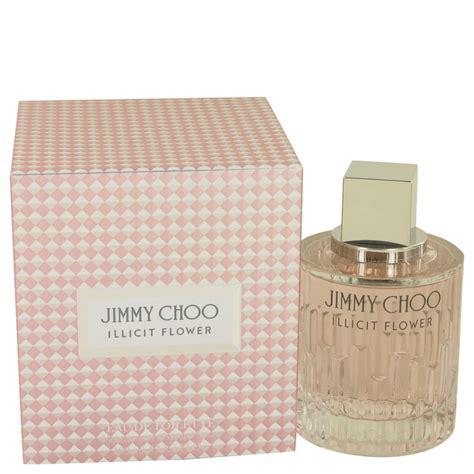 Jimmy Choo Llicit Flower For Tester Dengan Dus Polos buy illicit flower by jimmy choo basenotes net