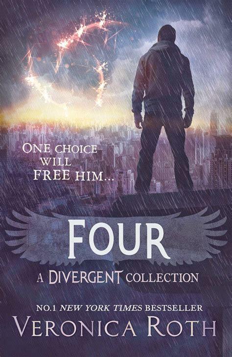 cuatro divergent trilogy 8427208065 rese 241 a cuatro divergente 0 4 de veronica roth el final de la historia