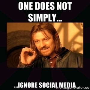 Media Memes - how to use inspirational pictures in social media caigns