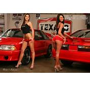 1993 Cobra R Mustang Ford Fast &amp Sexy Poster  Hot Girls