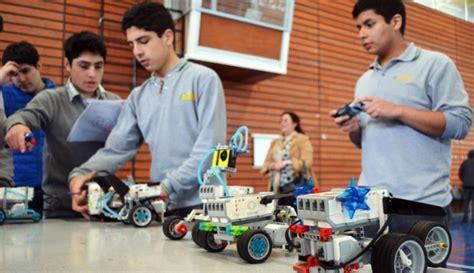 imagenes robotica educativa descubre los beneficios de la rob 243 tica educativa