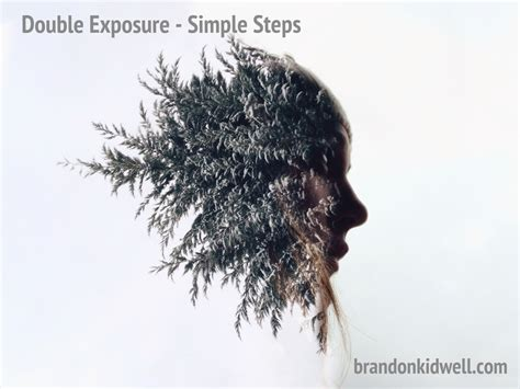 double exposure tutorial italiano tutorials brandon kidwell