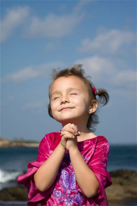 child s child praying shay goulding meurer
