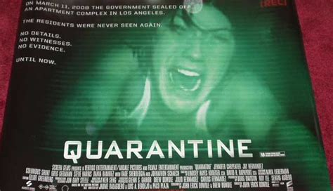 Quarantine 2008 Full Movie Quarantine 2008 Movie