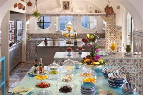 Cucine Con Maioliche by Arredare Con Le Piastrelle Maioliche Foto 7 40 Design Mag