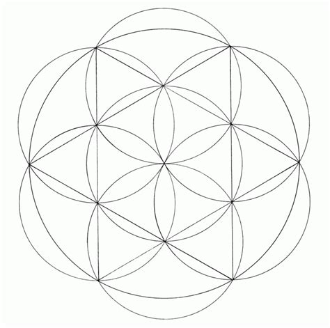 sacred geometry coloring book sacred geometry coloring pages