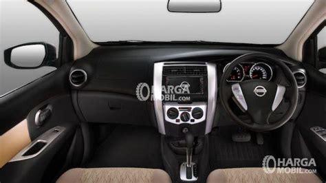 interior grand livina 2018 spesifikasi nissan grand livina 2018
