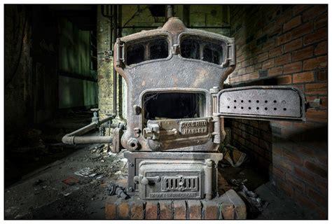 Boiler Room Furnace Background Hd Wallpaper