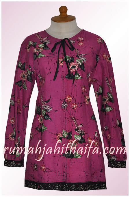 Kain Batik Tulis Bahan Katun Premium Jahit Buat Perempuan Cewek Permak 20 photo photo gamis batik dan blouse batik order jahitan ibu