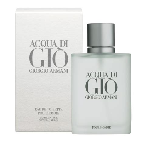 Buy 1 Free 1 Parfum Import Acqua Di Gio buy acqua di gio for eau de toilette spray 100ml