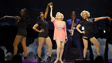 bette midler concert schedule bette midler raids the vaults of pop history in intimate