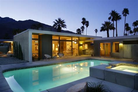 devall design home los angeles alexander twin palms modern pool los angeles by