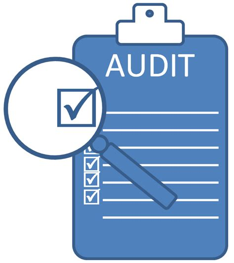 auditing interno audit results clip cliparts