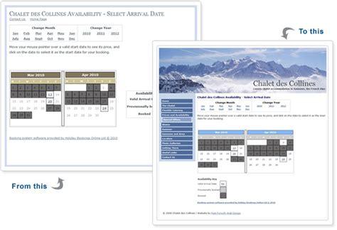 design online booking system online booking system software customisable design