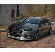 Fusion  Rides Pinterest Ford And Cars
