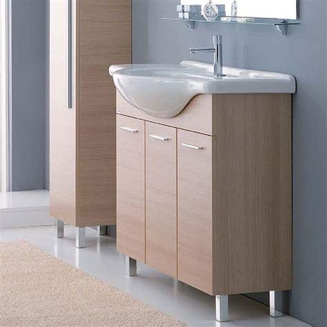 mobile rovere sbiancato mobili bagno mobile bagno orchidea 105 rovere sbiancato