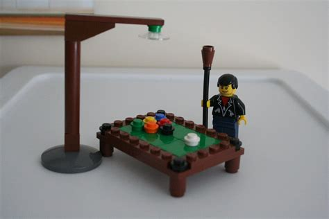 Mini Lego Table by Quot This Is A Model Of A Stormtrooper That I Made And I