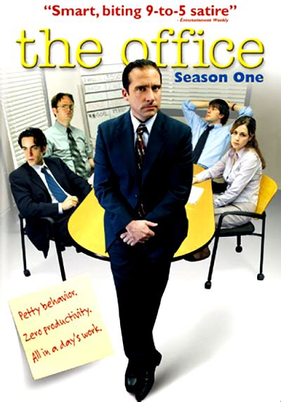 the office hot girl season 1 the office season 1 review and episode guide basementrejects