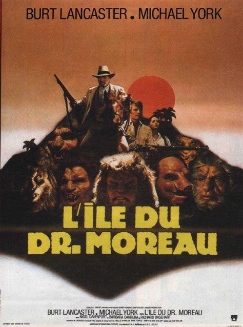 ile du docteur moreau 2070401782 l 206 le du docteur moreau