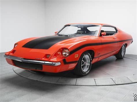 ford king cobra 1970 ford torino king cobra 429 amcarguide