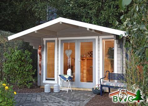holz pavillon 3 50x3 50 wolff 180 s blockhaus gartenwelt ausstellung und