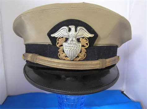 Officer Hat by Us Navy Officer Cap Real