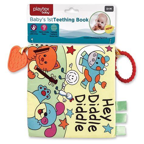 baby s teething book teethers toys teething