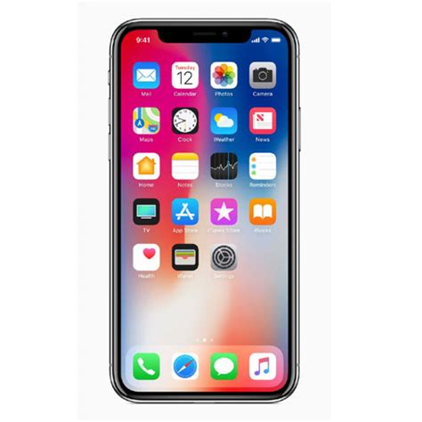 apple iphone x 3gb 64gb silver with out facetime in pakistan kzone pk