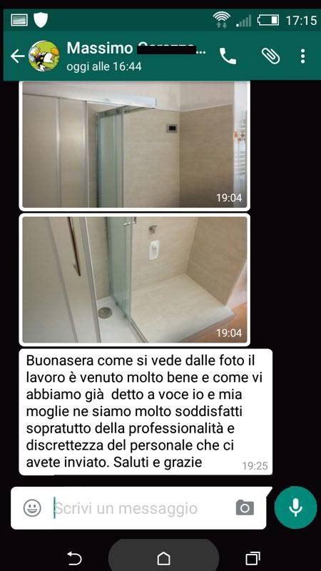 Trasformare La Vasca Da Bagno In Doccia Prezzi by Quot Vasca Doccia Quot Sostituisci O Trasforma La Vasca Da Bagno