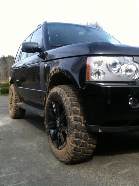lifted land rover sport post a pic of your rover page 19 pirate4x4 com 4x4