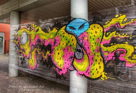 streetart photography colorful graffiti guten